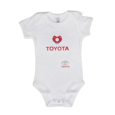Baby-Body 6-12 Monate