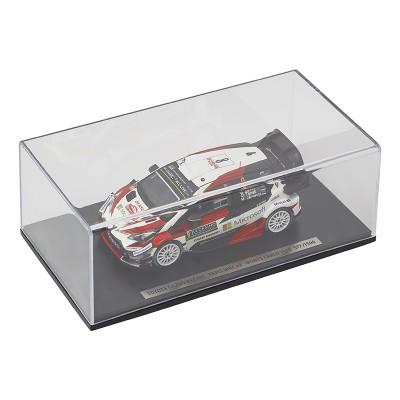 WRC 1:43 Sammlermodell Nr. 8 Limitierte Auflage