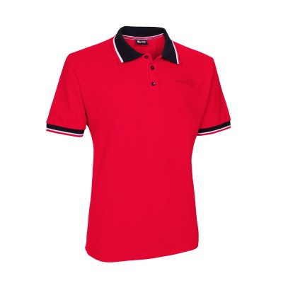 TOYOTA GAZOO Racing Lifestyle Poloshirt für Herren