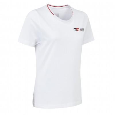 TGR 18 Damen-T-Shirt