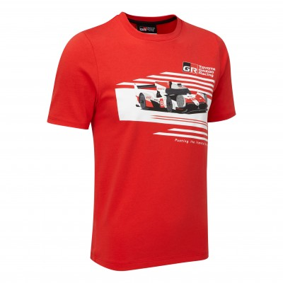 WEC 18 Kinderauto T-Shirt