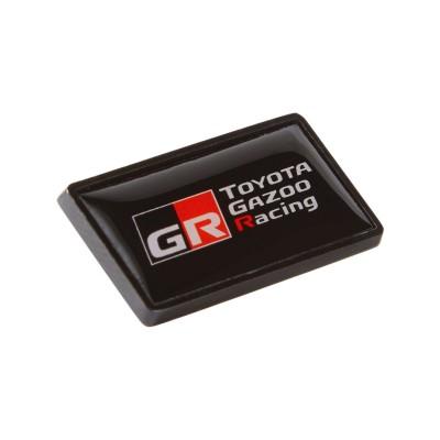 TOYOTA GAZOO Racing Lifestyle Anstecknadel
