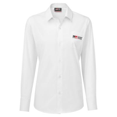TOYOTA GAZOO Racing Lifestyle Damen-Langarmhemd
