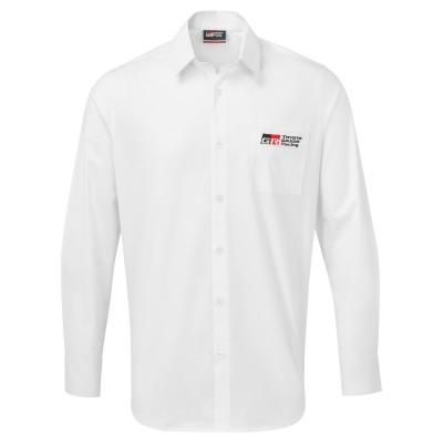 TOYOTA GAZOO Racing Lifestyle Langarmhemd