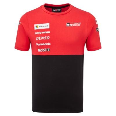 TOYOTA GAZOO Racing Team Kinder-T-Shirt