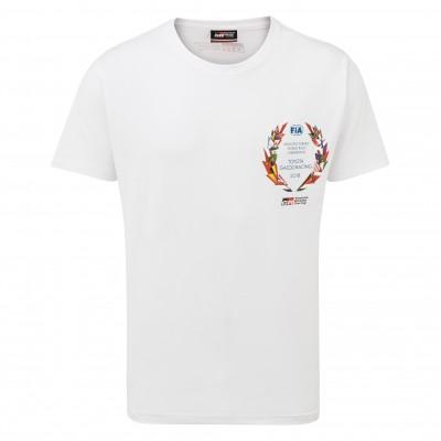 TOYOTA GAZOO Racing Sieger-T-Shirt