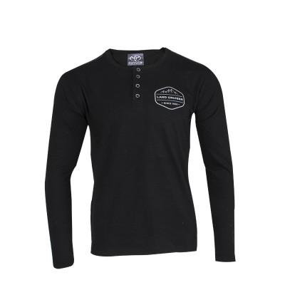 Land Cruiser T-Shirt mit langen Ärmeln