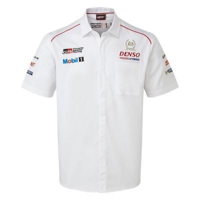 TOYOTA GAZOO Racing Le Mans Siegershirt