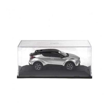 Das Toyota C-HR Modellauto