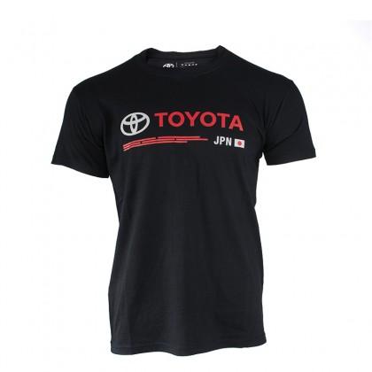 T-shirt Mann TOYOTA JPN