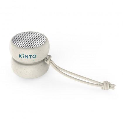 Kinto-Weizenstroh-Lautsprecher