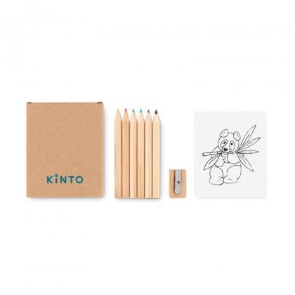 Kinto-Zeichenset