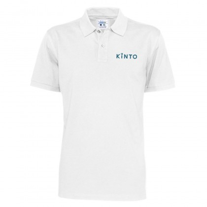Kinto-Herren-Poloshirt