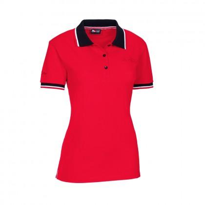 TOYOTA GAZOO Racing Lifestyle Poloshirt für Damen