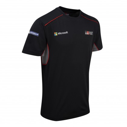 TOYOTA GAZOO Racing WRC Team T-shirt
