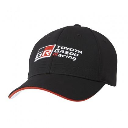 TOYOTA GAZOO Racing Kappe