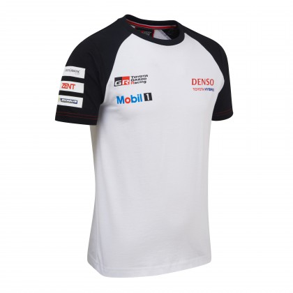 TOYOTA GAZOO Racing Team T-Shirt für Kinder