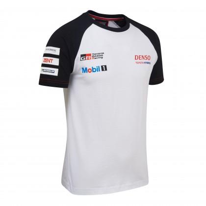 TOYOTA GAZOO Racing Team T-Shirt für Kinder