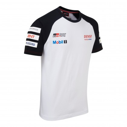 TOYOTA GAZOO Racing Team T-Shirt für Herren