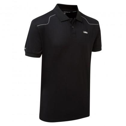TOYOTA GAZOO Racing Lifestyle klassisches Herren-Poloshirt
