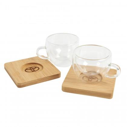 2-Tassen-Set