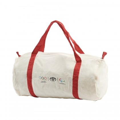Baumwoll-Sporttasche