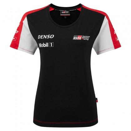 Team T-Shirt für Damen