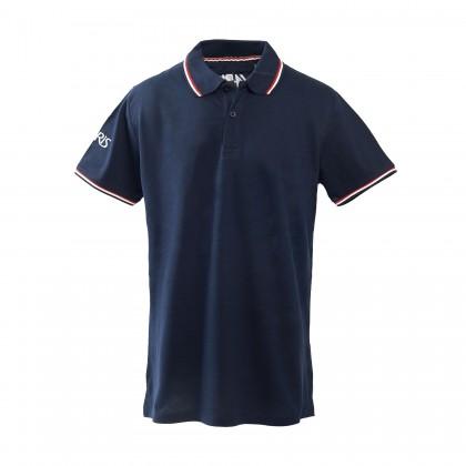 Yaris Herren-Poloshirt