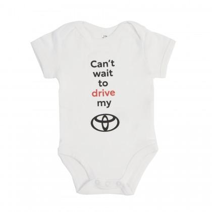 Baby-Body 0-3 Monate