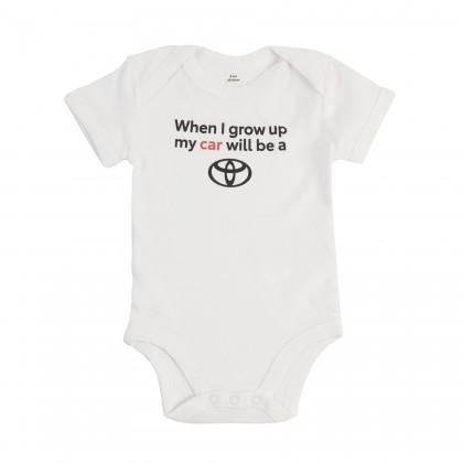 Baby-Body 3-6 Monate