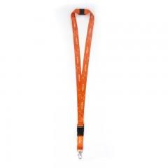 Toyota C-HR Schlüsselband orange