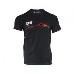 T-shirt Mann KAIZEN