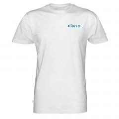 Kinto-Herren-T-Shirt