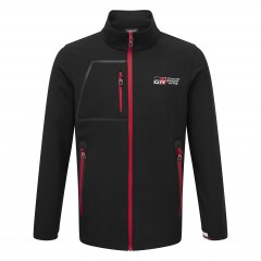 TGR 18 Team Softshelljacke