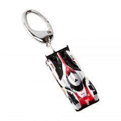 WEC-Auto-Schlüsselanhänger