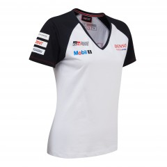 TOYOTA GAZOO Racing Team T-Shirt für Damen