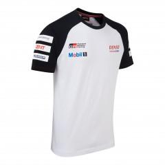 TOYOTA GAZOO Racing Team T-Shirt für Herren