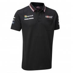 WRC 18 Team Polohemd