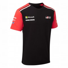 WRC 18 Team-T-Shirt für Herren