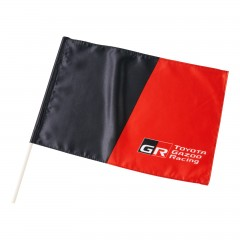 TOYOTA GAZOO Racing Lifestyle Fähnchen