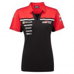 TOYOTA GAZOO Racing Team Damen-Polohemd