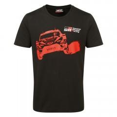 TOYOTA GAZOO Racing Rennwagen-T-Shirt