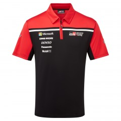 TOYOTA GAZOO Racing Teams Polohemd