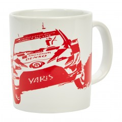 TOYOTA GAZOO Racing Kaffeebecher