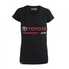 T-shirt Frauen TOYOTA JPN